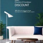 ISHO Friends & Furniture