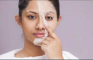 Sheet Mask for skin care