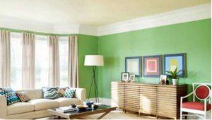 Home decor with Showpiece