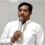 Mayor-Jahangir Alam
