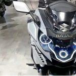 Pulsar New 250cc Bike