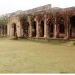 Titas parer Rajbari